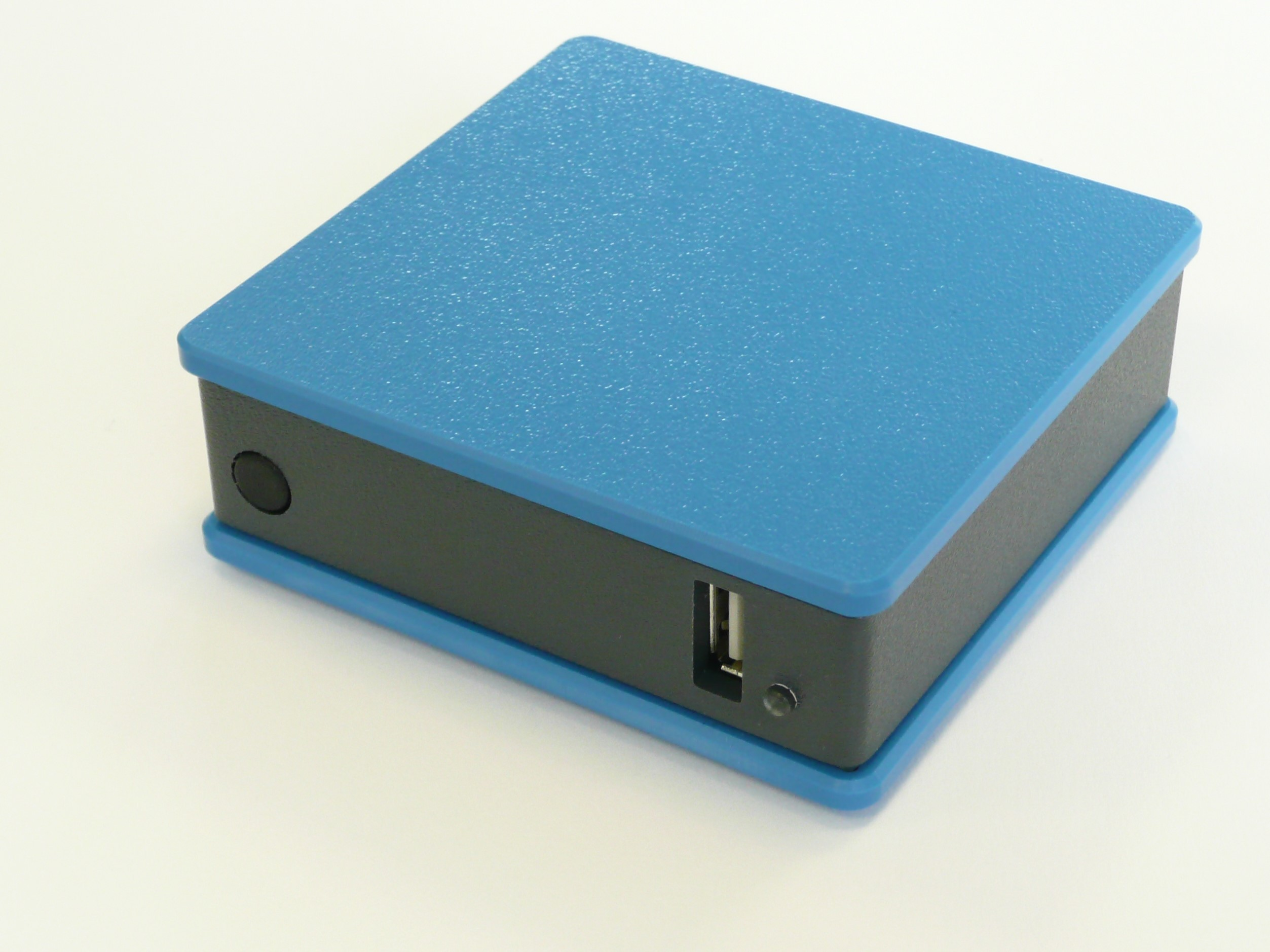 Data Logger Box 4.0